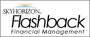 Sky Horizon Flashback Financial Management