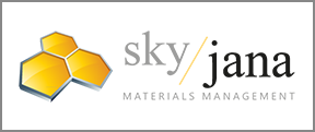 Sky Jana Materials Management