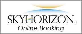 Sky Horizon Online Booking