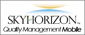 Sky Horizon Quality Management Mobile