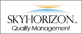 Sky Horizon Quality Management
