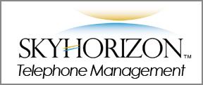 Sky Horizon Telephone Management